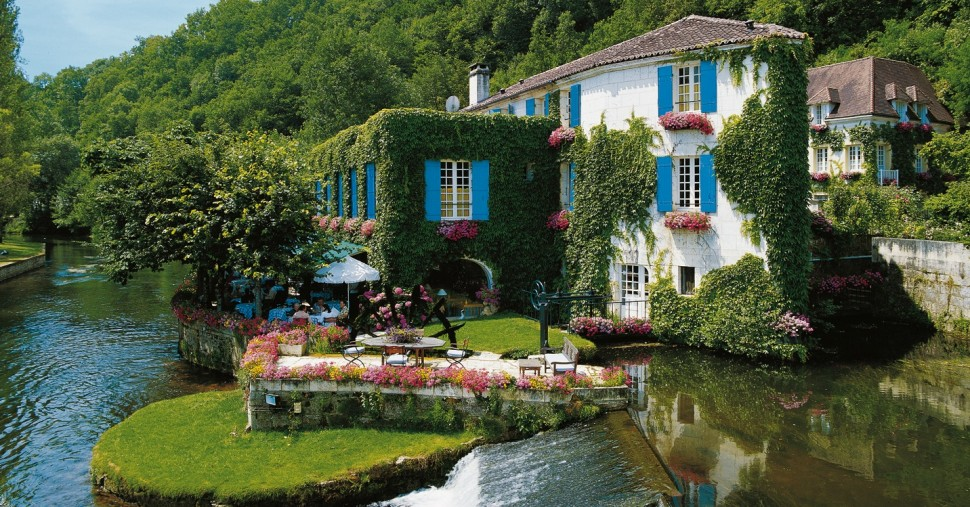 Moulin-de-l'Abbaye-Hotel-in-France-1